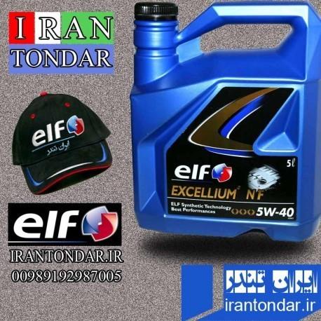 روغن موتور ELF مخصوص L90